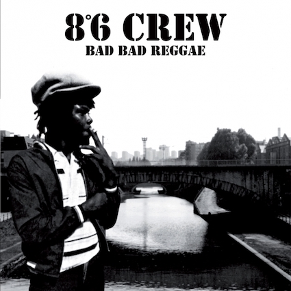 8°6 Crew: Bad bad reggea LP