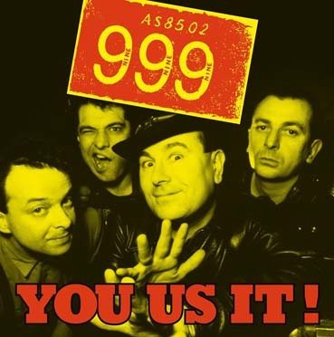 999: You us it! LP