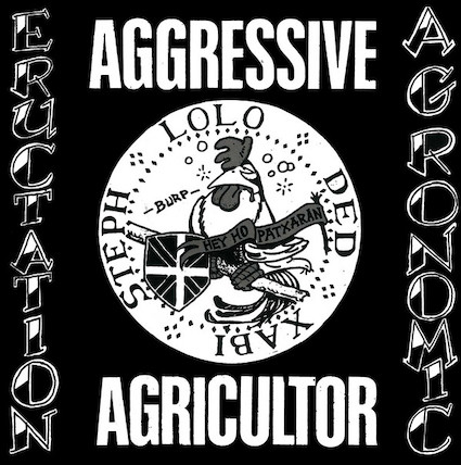 Aggressive Agricultor : Eructation agronomic LP