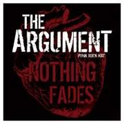 Argument (The): Nothing fades LP