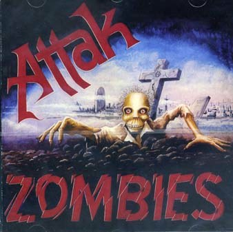 Attack: Zombies CD