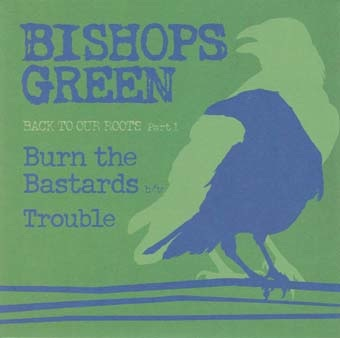Bishops Green: Back to our roots EP