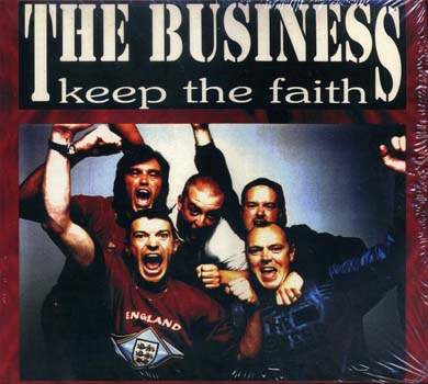 Business: Keep the faith CD