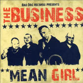 Business : Mean girl CD