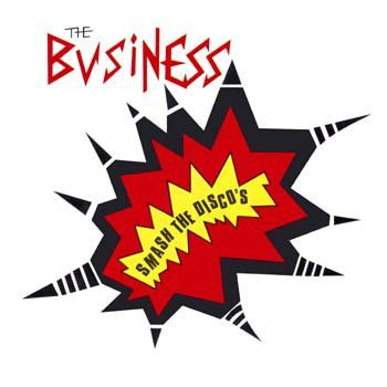 Business: Smash the discos LP
