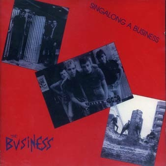 Business: Singalongbusiness CD