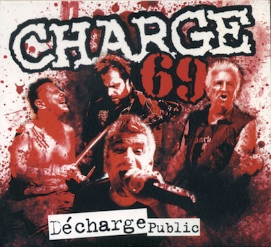 Charge 69 : Décharge public CD