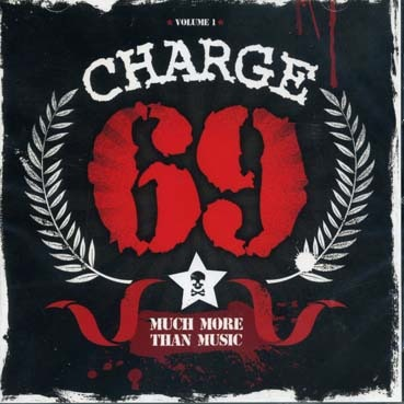 Charge 69: Much more than music CD