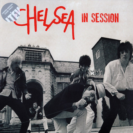 Chelsea : In Session doLP