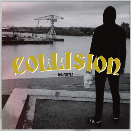 Collision : Immortels EP