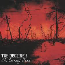 Decline (The): 12A Calvary road CD