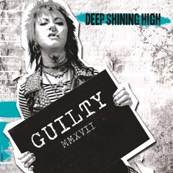 Deep Shining Hogh : Guilty LP