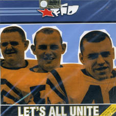 FFD : Let's all unite CD