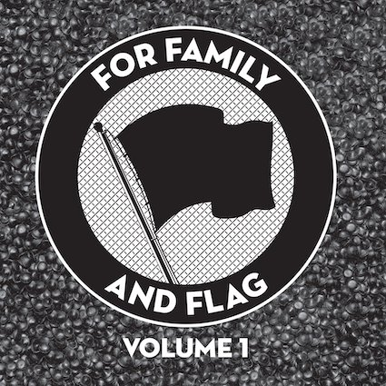 For Family and flag : LP