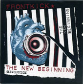 Frontkick : the new beginning 7""
