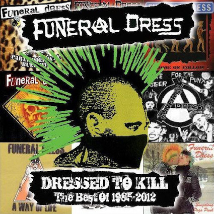 Funeral Dress : Dressed to kill doCD