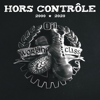 Hors Controle : 2000-2020 10''
