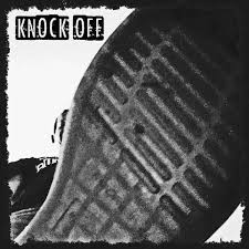 Knock Off : Like a kick in the head LP