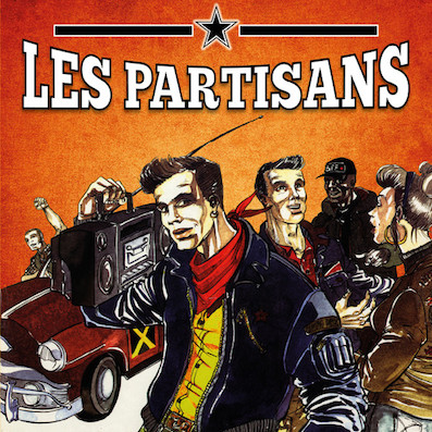 Partisans (Les) : LP