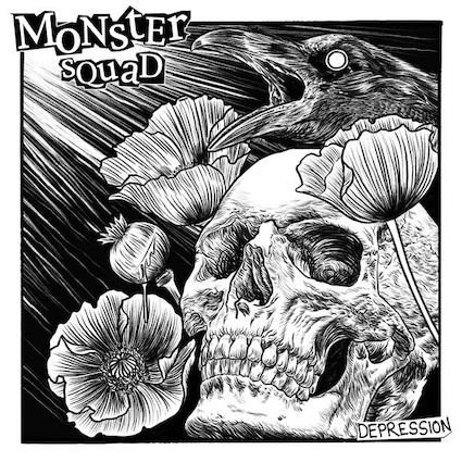 Monster Squad : Deprerssion LP
