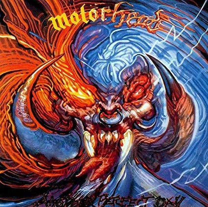 Motorhead : Another perfect day LP
