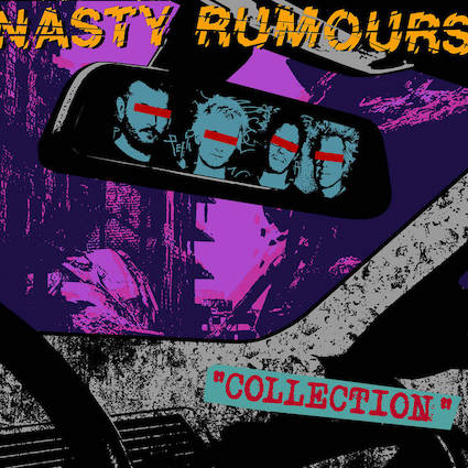 Nasty Rumours : Collection CD