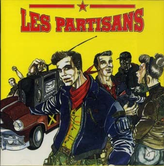 Partisans (Les): CD