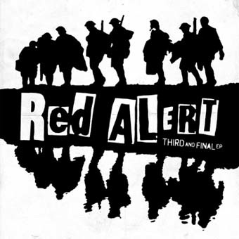 Red Alert : Third and final EP