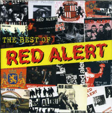 Red Alert : The best of CD