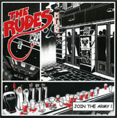 Rudes (The): Join the army! 7""