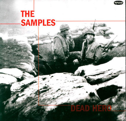 Sample (The) : Dead Hero EP