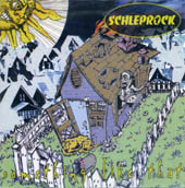 Schleprock : Something like that 7""