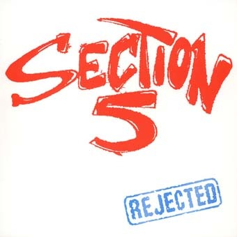 Section 5: Rejected LP