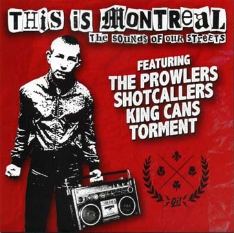 This is Montreal: EP