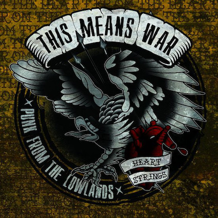 This means war : Heart Strings LP