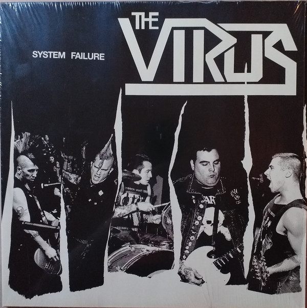 Virus (The): System failure LP