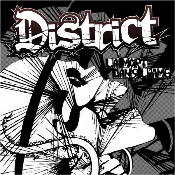 District: La mort dans l'ame 10""