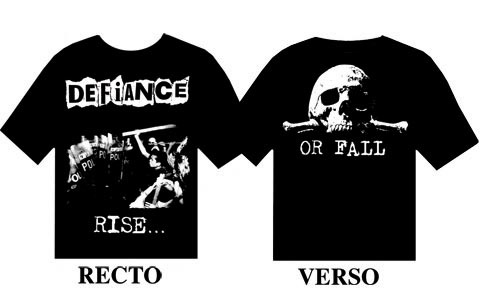 Defiance : Rise or Fall GIRLY