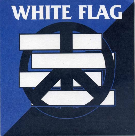 White Flag/Crise Total: Split EP